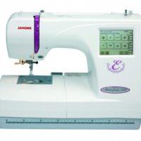 Janome Memory Craft 350E (MC 350E)