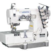 Плоскошовные швейные машины