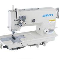 Двухигольные прямострочные швейные машины