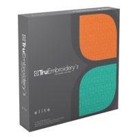 TruEmbroidery 3 Elite